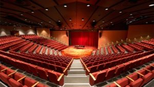 Octagon Theatre, Yeovil